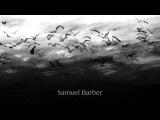 Samuel Barber Adagio for Strings Op 11