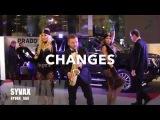 Faul, Wad Ad, Pnau - Changes (version of SYVAX)