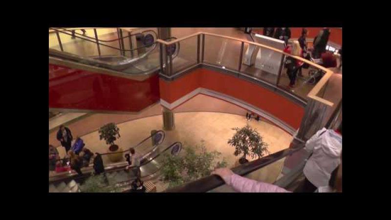 Shopping center Galeria Krakowska Krakow