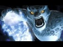 Master Shifu VS Tai Lung Kung Fu Panda HD