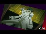 Pandora Hearts - Evil Angel