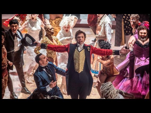 Джекман про Величайшего шоумена зарубежные фильмы 2018 Индустрия кино от 05 01 18 смотреть онлайн без регистрации