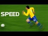 The Legendary Speed of Ricardo Kaká ► Amazing Speed & Sprints Compilation