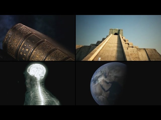 Древние открытия - Исследование утерянной науки описанной в библии. History Channel (HD)