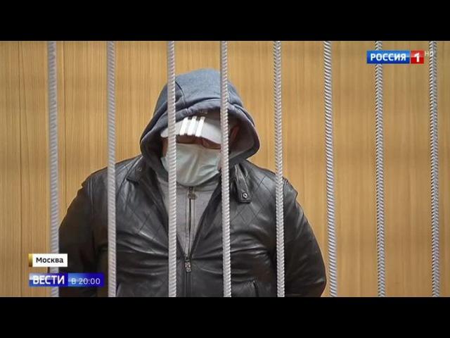 Вести Ru Суд арестовал тайного кукловода секты бога Кузи