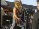 Zakk Wylde - Sweet Home Alabama - 7-10-93 - Novi, MI