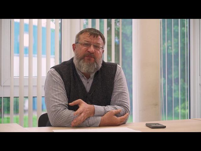 Павел Данейко, основатель Бизнес-школы ИПМ, о 3-ей международной конференции