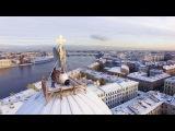 Церковь Святой Екатерины Санкт-Петербург. 07.12.2017 день памяти Св. Вмч. Екатерины.