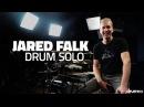 Jared Falk Drum Solo - Drumeo