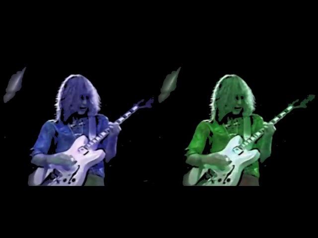 Rush - La Villa Strangiato (HD Music Video)