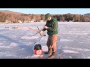 Outdoor Journal - Ice fishing for Burbot - outdoorjournal