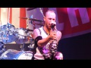Five Finger Death Punch Under and Over It Live @ RuhrCongress Bochum 17 11 2013