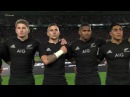 New Zealand vs Wales rugby Test match 11.06.2016 Spring Tours HD