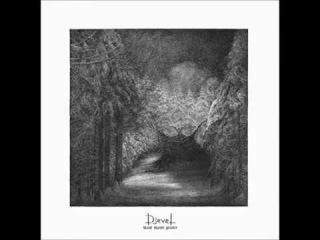 Djevel — Det Svartner Paa Likbleik Hud (taken from Blant Svarte Graner, out March 16 2018)