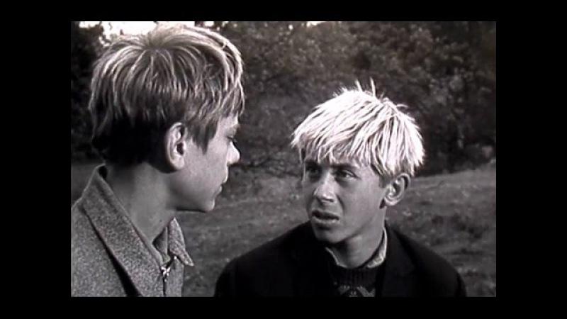 Всадники 2 я серия Одесская киностудия 1972
