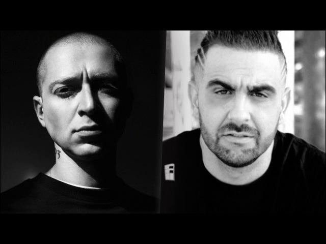 Oxxxymiron feat. Disaster - Тунеядец (премьера трека, 2017)