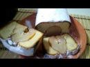 Грушевый кекс в хлебопечке PHILIPS (Супер вкусный)🍐🍞🍐