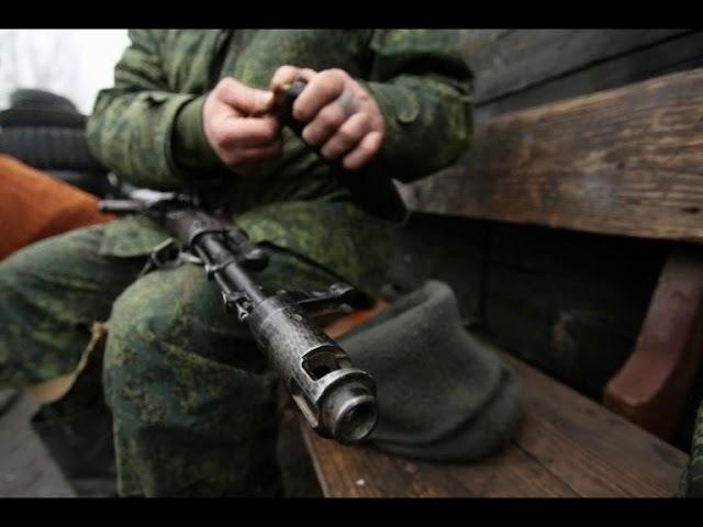 В ДНР рассказали о захваченном в ходе ночного боя диверсанте ВСУ