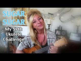 Sugar Sugar - The Archies - Ukulele Cover