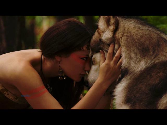 Leo Rojas Chantelle Barry - Wolf's Heart (2017)