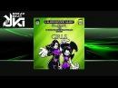 United States Beat Squad, Blakjak, Elle J - Girls Original Mix Kaleidoscope Music