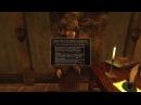 О чем был TES 3: Morrowind?
