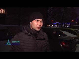 Автовладельцы жалуются на новый дорожный знак - телеканал Нефтехим (Нижнекамск)