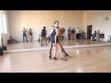 Carlos Anastasia - Zouk Demo - Cheap Thrills