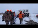Охота на лося конец декабря 2017