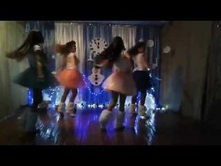 Студія танцю