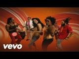 Yerba Buena - Sugar Daddy (Official Music Video)