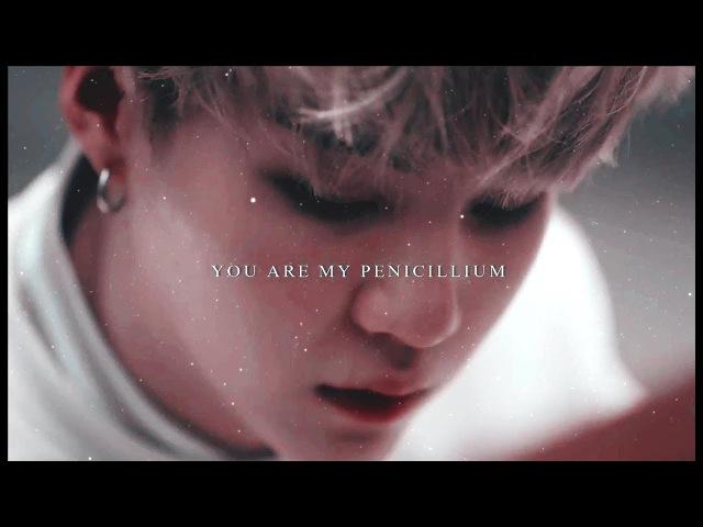 Yoonmin ➤ serendipity