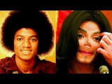 Michael Jackson - Best Transformation From 1 to 50 Years Old