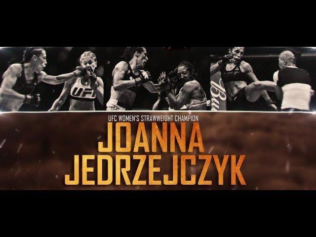 JOANNA JEDRZEJCZYK HIGHLIGHTS 2018 HD 1080p BEST MOMENTS KO