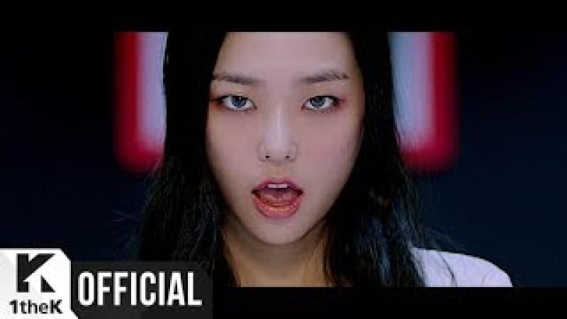 [MV] CLC (씨엘씨) _ BLACK DRESS