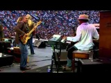 Warren Haynes &amp Derek Trucks - Soulshine (Live At The Crossroads Guitar Festival)