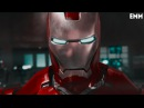 I Am Iron Man (Tony Stark)