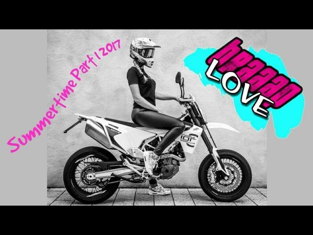 Braaap Love / Summertime Part1 2017 / Husqvarna 701 KTM Smc-r / GoPro