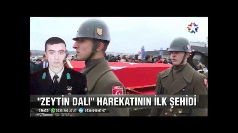 Vasiyetimdir şehit olursam eğer Türkmen Balalar için okul yapın