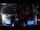 Techno Elektron Digitakt Novation Peak Circuit Mono Station