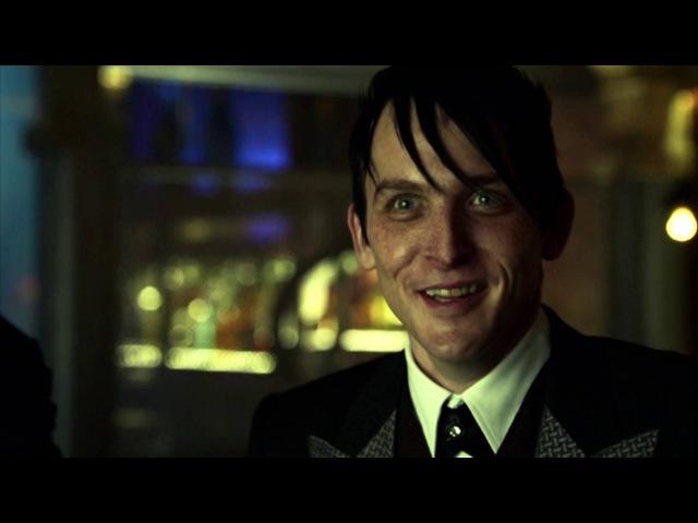 Oswald/Jim - My demons | Gobblepot | Gotham
