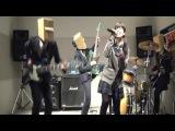 『ヒバナ』をバンドで演奏してみた☆【TABもあるよ♪】