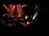 Kaizers Orchestra Dieter Meyers inst (Live @ Vega)