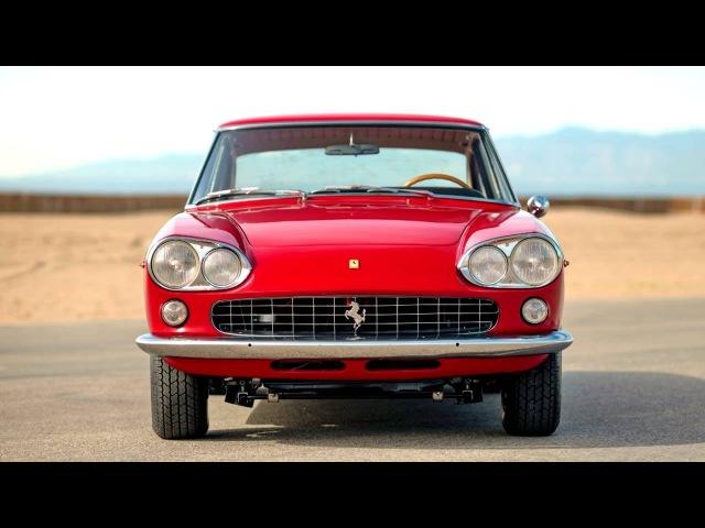 Ferrari 330 GT 22 Interim '04–09 1965