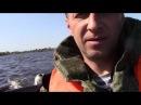 Как Мы с Лёхой Рыбу Ловили На Белом Море В Поисках Сокровищ Викингов!