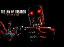 САМЫЙ СТРАШНЫЙ УРОВЕНЬ ЗА ВСЮ ИСТОРИЮ ФНАФ ► The Joy of Creation Story Mode 6