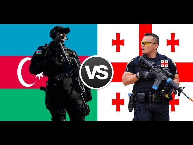 Azerbaycan VS Gürcistan | Sizce Kim Yener