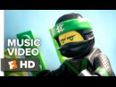 "The Lego Ninjago Movie - Oh, Hush! Music Video - ""Found My Place"" (2017) 