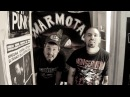 Marmotas en el bar - Realidad inflamable (Video oficial)