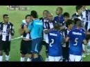 Kerlon drible da foquinha! Atletico mg x Cruzeiro 17-09-07